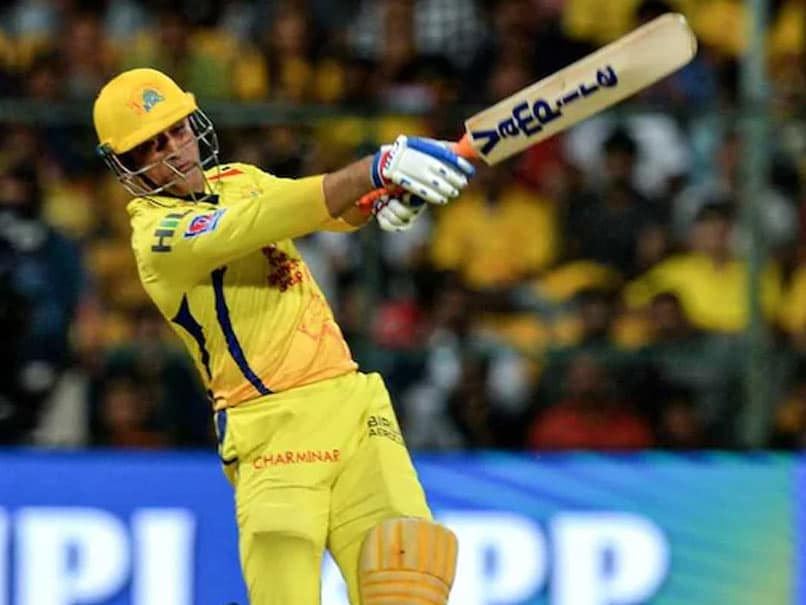"""MS Dhoni """"Will Be Back In Reckoning Only If He Has Good IPL"""": Report"""