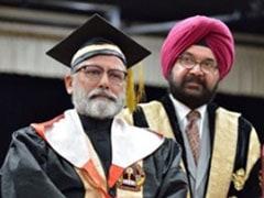 Meet Dr Pankaj Kapur. Shahid Kapoor's Wish For Dad Wins Hearts