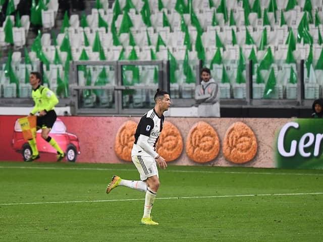 "Coronavirus: Cristiano Ronaldo In Quarantine In Portugal But ""Symptom-Free"""