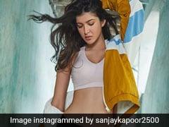 संजय कपूर ने शेयर की बेटी शनाया की ये खूबसूरत Photos, देखकर आप भी नहीं हटा पाएंगे नजरें