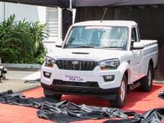 Mahindra Starts Assembling Vehicles in Kenya's Mombasa