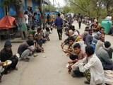 Lockdown: बिहार से बाहर फंसे राज्य के मजदूरों की मदद के लिए सुशील मोदी और तेजस्वी यादव ने की पहल