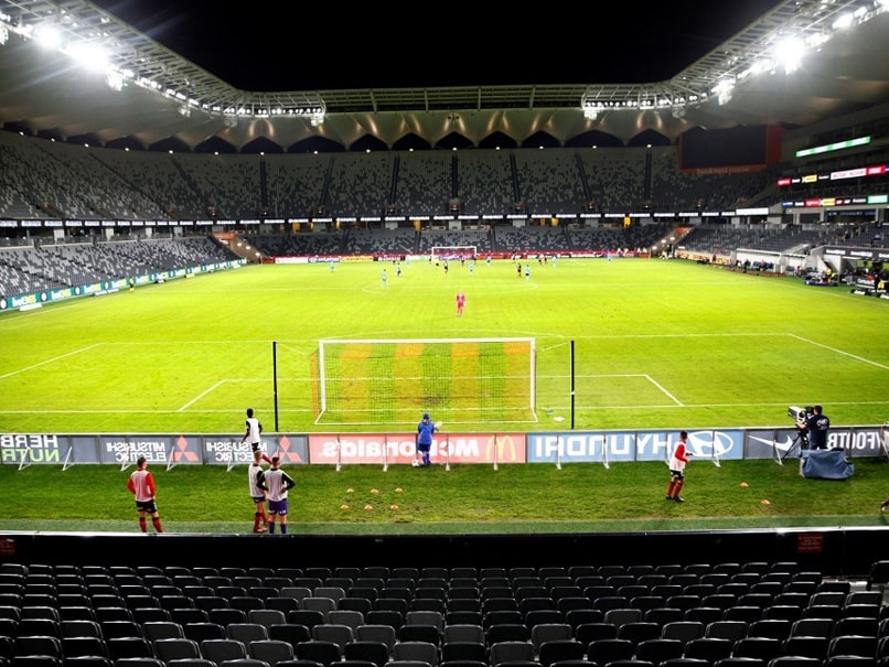 Football Grinds To A Halt, But Not In Australia