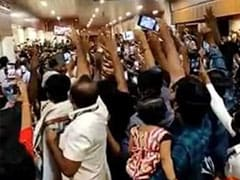 79 Charged Over Reception For Reality Show Contestant At Kochi Airport