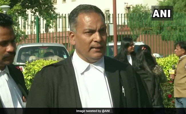 Nirbhaya Convicts' Lawyer Approaches Human Rights' Body For Stay On Execution