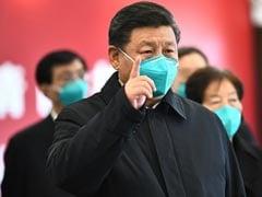 चीनी राष्ट्रपति शी जिनपिंग बोले- हमने कोरोना के खिलाफ एक ऐतिहासिक जीत हासिल की