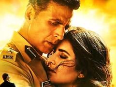 <I>Sooryavanshi</I>: Katrina Kaif Introduces Us To Akshay Kumar's Romantic Side