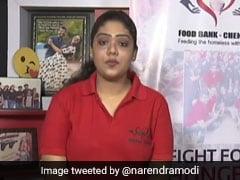 Women's Day 2020: इन 7 महिलाओं ने संभाली PM मोदी के सोशल मीडिया अकाउंट्स की कमान, देखें इनकी इंस्पायरिंग स्टोरी