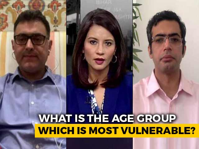 Video : Seniors More Vulnerable? Doctors Answer Your Questions On COVID-19