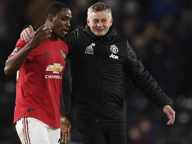 Odion Ighalo Brace Denies Wayne Rooney As Manchester United Reach FA Cup Quarters