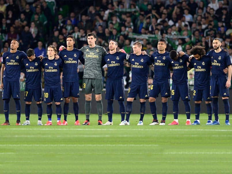 Coronavirus: UEFA Postpones Manchester City vs Real Madrid, Juventus vs Lyon Champions League Matches