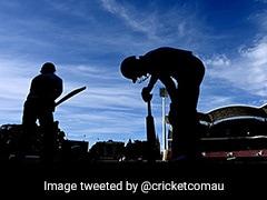 Australia's Sheffield Shield Final In Limbo Amid Coronavirus Pandemic