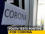 Video : 18-Year-Old Tests Positive For Coronavirus In Kolkata, Bengal's First