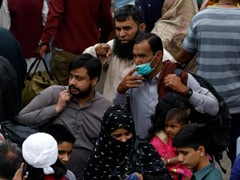 Pakistan Warns Of New Lockdown As Covid Mortality Rate Increases By 140%