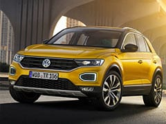 2021 Volkswagen T-Roc Sold Out In India Even Before Second Batch Arrives