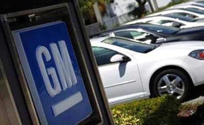 GM in China expansion plan