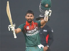 Bangladesh Whitewash Zimbabwe In ODI Series As Liton Das Breaks Record