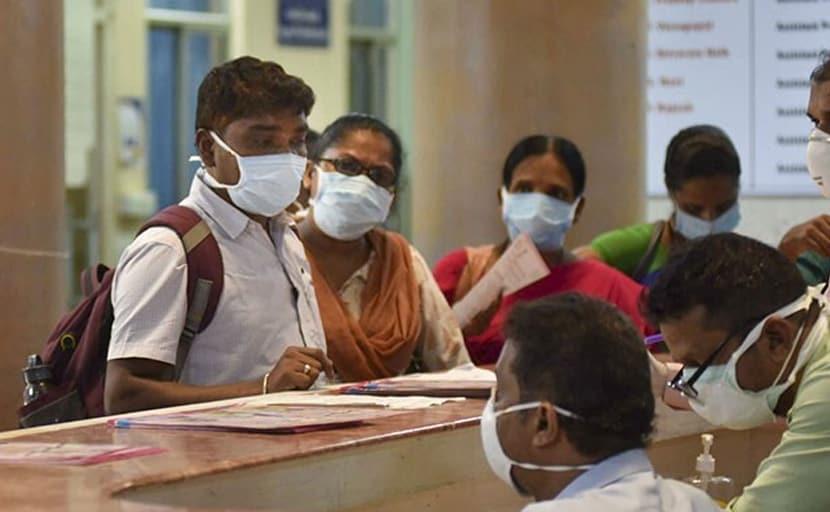 Coronavirus Outbreak Highlights: Google Bangalore Employee Tests Positive For Coronavirus, Rupee Hits Record Low