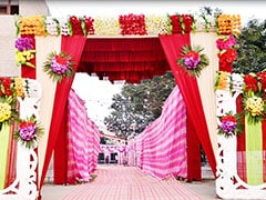 Telangana Man Defies Home Quarantine To Wed, Over 1,000 Guests Attend