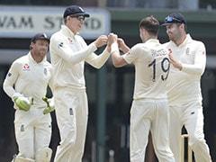Coronavirus: England Call Off Sri Lanka Test Tour Over Virus Fear