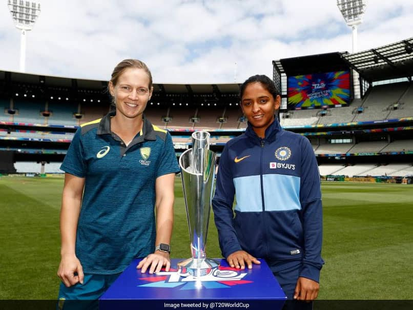 India Eye Maiden Womens T20 WC Title, Face Defending Champions Australia