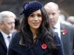 Meghan Markle's New Life Begins With Return To Old Career. Details Of Her Disney Gig