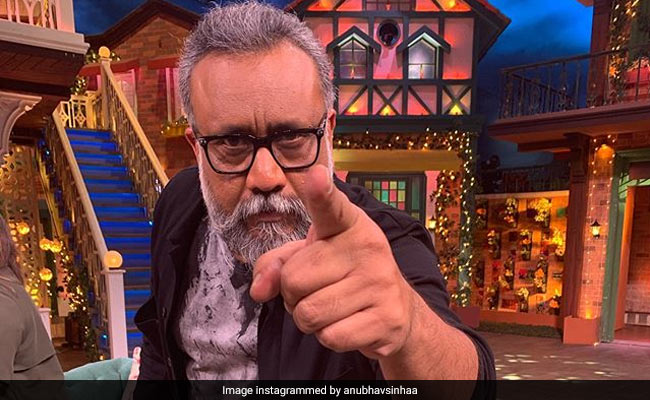 Why A Box Office Report About Thappad Made Director Anubhav Sinha And Others Angry