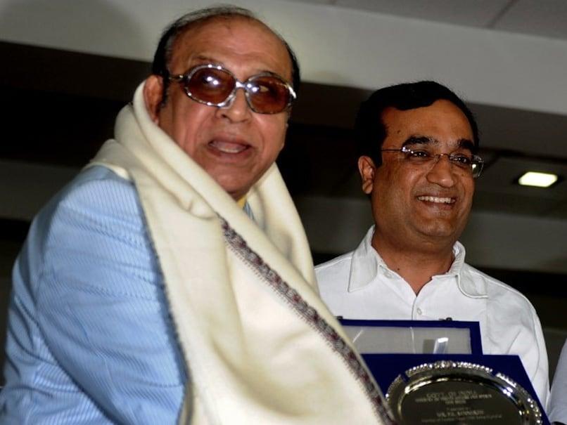 Indian Football Legend PK Banerjee, 83, Dies