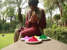 How to Click Amazing Holi Photos
