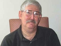 """US Says Ex-FBI Agent Bob Levinson May Be Dead; Iran Says Left """"Years Ago"""""""