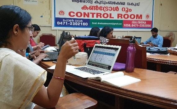 Kerala Child, 3, Who Came From Italy, Is India's 40th Coronavirus Case