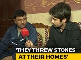 Video : How Delhi Resident Sheltered 24 People At His Home During Violence