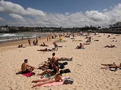Australia Puts Beaches Under Lockdown As Coronavirus Cases Pass 1,000