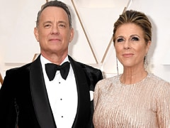 """""""We're Home Now..."""": Tom Hanks Shares Health Update After Returning To US"""