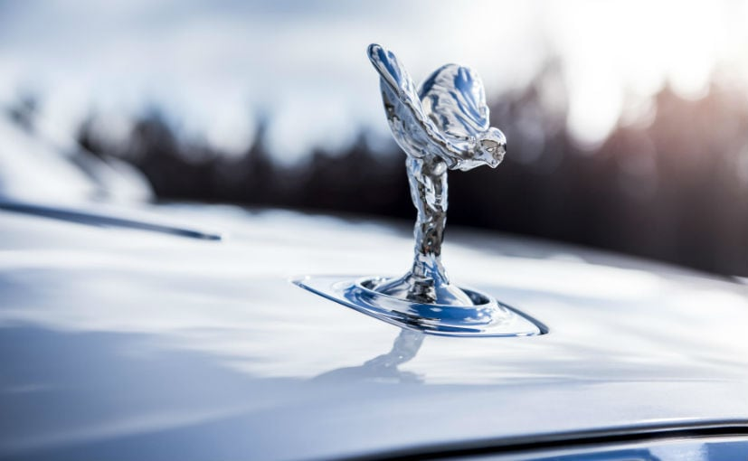 Rolls-Royce, which voluntarily suspended production during the lockdown resumed first shift on May 4