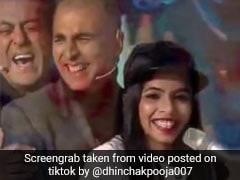 ढिंचैक पूजा के कोरानावायरस गाने के साथ 5 टिकटॉक वीडियो ने भी उड़ाया गरदा... देखें Video