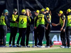 Women's T20 World Cup: Australia Beat New Zealand In Thriller To Reach Semis