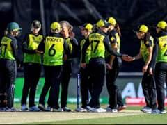 Womens T20 WC: Australia Beat New Zealand In Thriller To Reach Semis