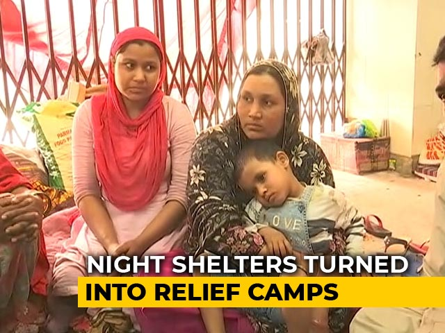 Video : Reality Check On Relief Measures For Delhi Violence Victims