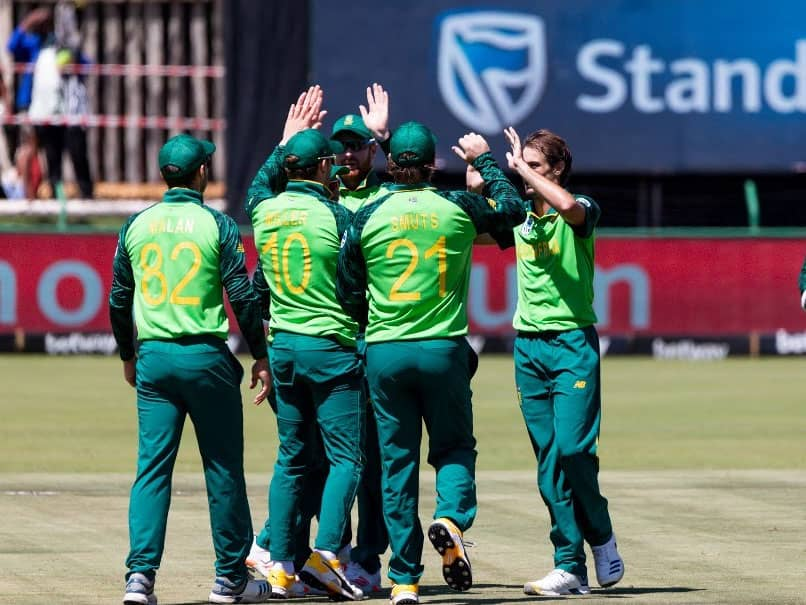 """South Africa Players Briefed On """"Fan Interaction, Selfies"""" Amid Coronavirus Fears: Report"""