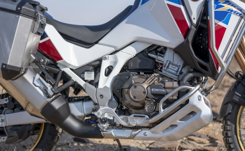2020 Honda Africa Twin Adventure Sports Deliveries Begin In India