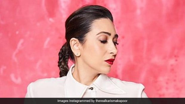 Karisma Kapoor Devouring A Bowl Full of Kheer Is Enough Motivation To Try Some At Home
