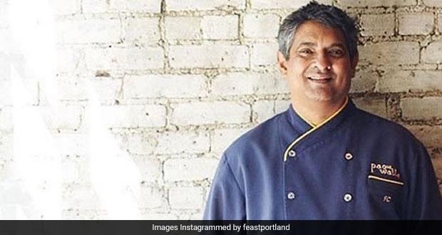 Renowned Indian Chef Floyd Cardoz Dies In US Due To Coronavirus