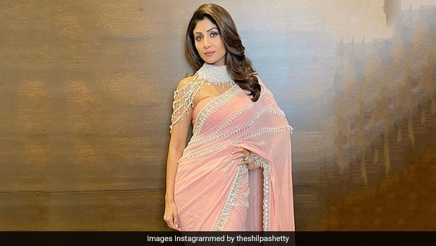 Shilpa Shetty's Delicious Indian Lunch Was Loaded With Veggies (See Pics)