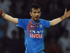 India vs South Africa: Yuzvendra Chahal Posts Photo Wearing Face Mask En Route To Dharamshala