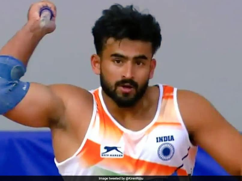 Javelin Thrower Shivpal Singh Becomes 2nd Indian After Neeraj Chopra To Qualify For Tokyo Olympics