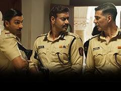 """""""<i>Bollywood Ki Avengers</i>"""": Akshay Kumar's <i>Sooryavanshi</i> Trailer Is Meme Gold"""