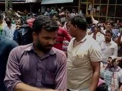 Coronavirus Lockdown: Highway Blocked By Karnataka Despite Appeals By Kerala