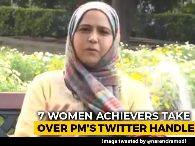 Video : Meet The Women Who Took Over PM Modi's Social Media Accounts