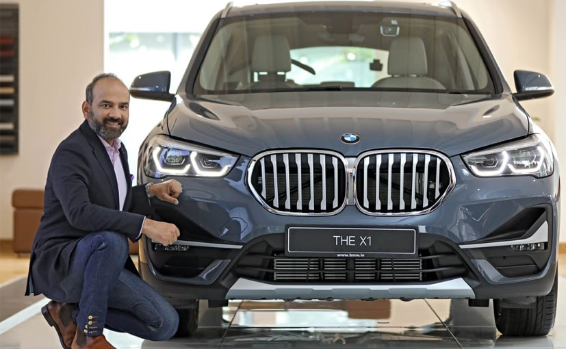 2020 Bmw X1 Facelift Launched In India Prices Start At Rs 35 90 Lakh